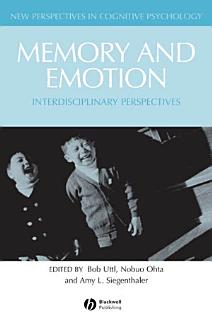 Memory and Emotion Book