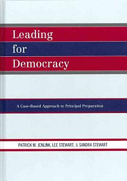 Leading For Democracy PDF