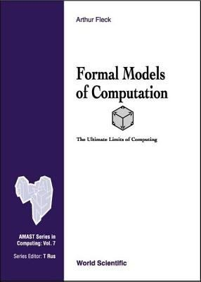 Formal Models of Computation