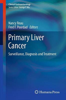 Primary Liver Cancer PDF