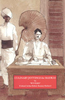 Culinary Jottings for Madras PDF