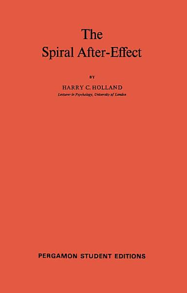 The Spiral After-Effect