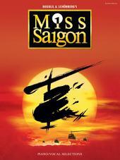 Miss Saigon (PVG)