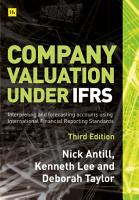 COMPANY VALUATION UNDER IFRS   3RD EDITION PDF