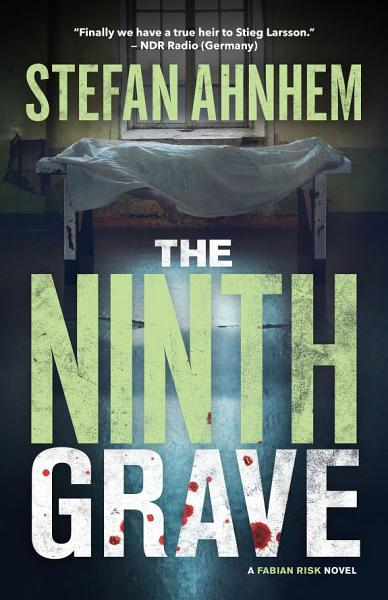 Download The Ninth Grave Book