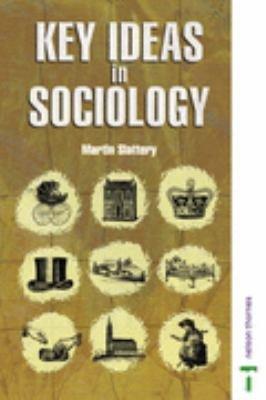 Key Ideas in Sociology PDF