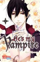 He s my Vampire 10 PDF