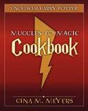 Unofficial Harry Potter Cookbook