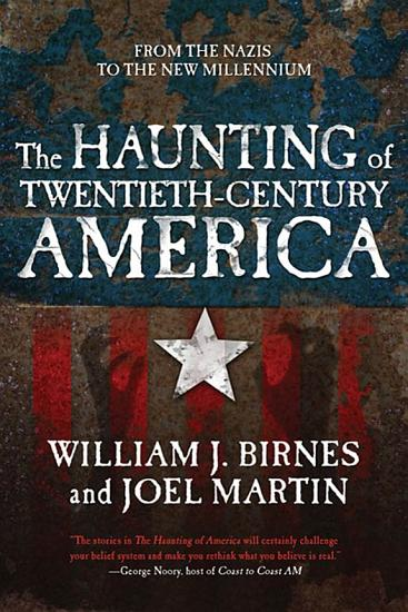 The Haunting of Twentieth Century America PDF