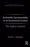 Eucharistic Sacramentality in an Ecumenical Context