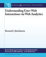 Understanding User-Web Interactions Via Web Analytics