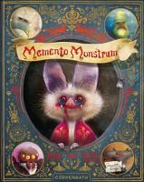 Memento Monstrum PDF