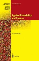 Applied Probability And Queues Book PDF