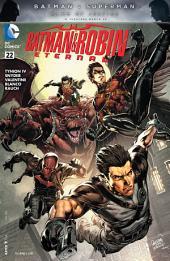 Batman & Robin Eternal (2015-) #22