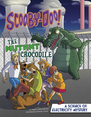 Scooby Doo  A Science of Electricity Mystery