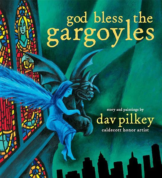 Download God Bless the Gargoyles Book