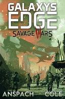 Savage Wars Book PDF