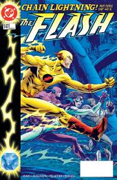 The Flash (1987-) #147
