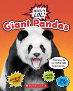 Giant Pandas (Wild Life LOL!)