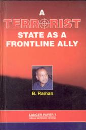 A Terrorist State as a Frontline Ally