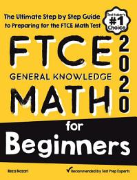 FTCE General Knowledge Math for Beginners