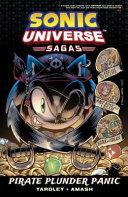 Sonic Universe Sagas 1  Pirate Plunder Panic PDF