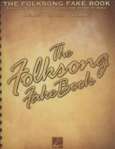 The Folksong Fake Book PDF