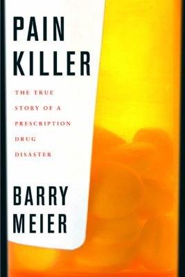 Download Pain Killer Book