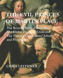 The Evil Princes of Martin Place