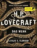 H  P  Lovecraft  Das Werk PDF