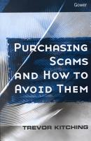 Purchasing Scams and how to Avoid Them PDF