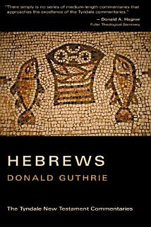 The Letter to the Hebrews Book