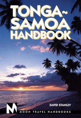 Moon Handbooks Tonga Samoa PDF