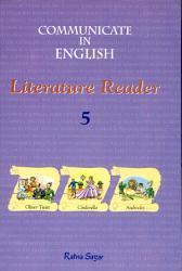 Communicate In English Literature Reader 5 Book PDF