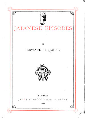Japanese Episodes