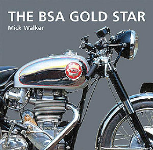 The BSA Gold Star PDF