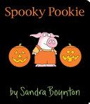 Spooky Pookie Book PDF