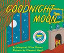 Goodnight Moon Padded Board Book