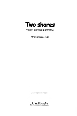 Two Shores PDF