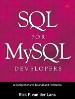 SQL for MySQL Developers PDF