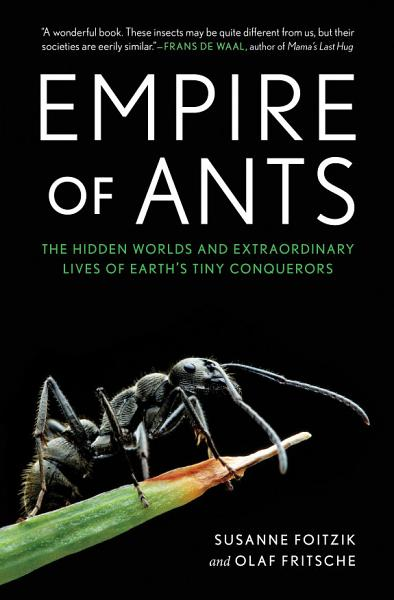 Download Empire of Ants Book