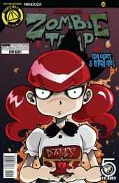 Zombie Tramp #20: Book 20
