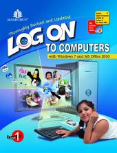 Log On To Computers – 1