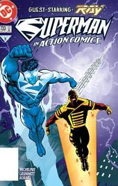Action Comics (1938-) #733