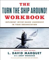 The Turn The Ship Around  Book PDF