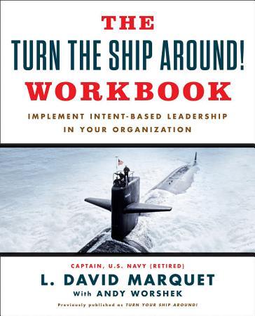 The Turn the Ship Around  Workbook PDF