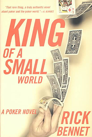 King of a Small World PDF