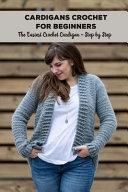 Cardigans Crochet for Beginners