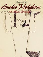 Amedeo Modigliani: 140 Master Drawings