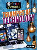STEM-GINEERS TRIUMPHS OF TECHNOLOG